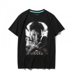 <p>Doctor Stranger Tee Cotton T-Shirts</p>