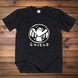 <p>Agents Of Shield Tees Quality T-Shirt</p>