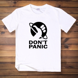 <p>The Hitchhiker&#039;s Guide to the Galaxy Tees Cool T-Shirts</p>