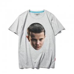 <p>Stranger Things Tee Hot Topic T-Shirt</p>