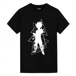 Goku Tee Shirt Dragon Ball Anime Graphic T Shirts
