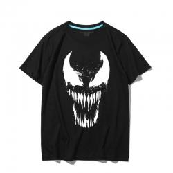 <p>Personalised Shirts Marvel Superhero Venom T-Shirts</p>