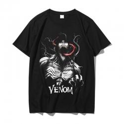 <p>Superhero Venom Tees Quality T-Shirt</p>