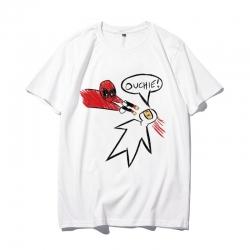 <p>Deadpool Tees Marvel Cool T-Shirts</p>