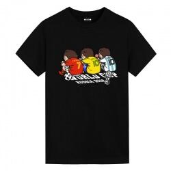 Cute Footbool Star T-Shirt
