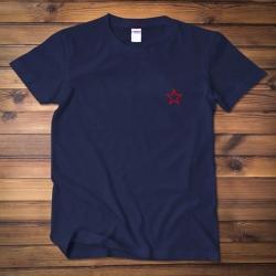 <p>Superhero Iron Man Tees Quality T-Shirt</p>