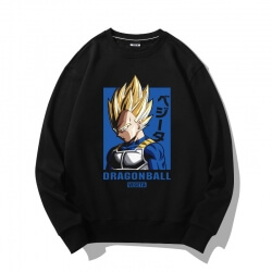 Dragon Ball Vegeta Hoodies
