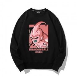 Dragon Ball Majin Buu Hoodie Tops