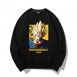 Dragon Ball Vegetto Sweatshirts Coat