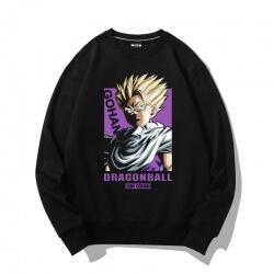 Dragon Ball Gohan Sweater Hoodie