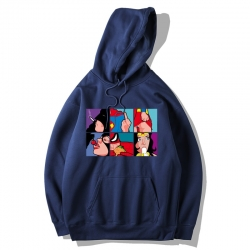 <p>Superman Hoodie Marvel Cool Hooded Jacket</p>