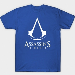 <p>Assassin&#039;s Creed Tees Quality T-Shirt</p>