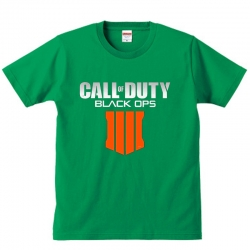 <p>Call of Duty Tee Cotton T-Shirts</p>