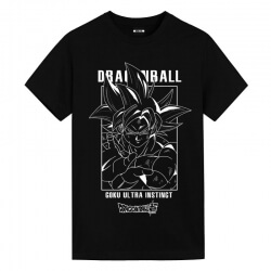 Dragon Ball Super Goku Shirt Mens Anime T Shirts