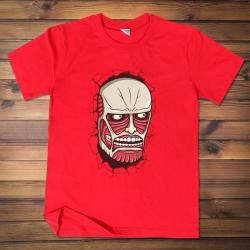 <p>XXXL Tshirt Attack on Titan T-shirt</p>