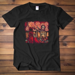 <p>Attack on Titan Tees Cool T-Shirts</p>