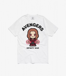<p>The Avengers Thor Tees Quality T-Shirt</p>