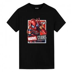 T-Shirt Spiderman Marvel Shirts For Girls
