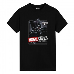 Black Panther Tshirt Marvel T Shirts Online