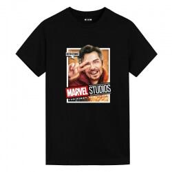 Doctor Stranger Marvel T Shirts For Kids
