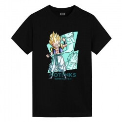 Dragon Ball Gotenks Shirts Vintage Anime T Shirts