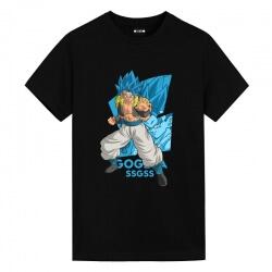 Vegetto Tee Shirt Dragon Ball Anime Printed T Shirts