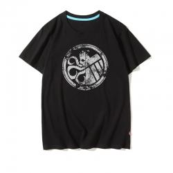 <p>XXXL Tshirt Agents Of Shield T-shirt</p>
