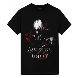 Quality Assassin's Creed Tees