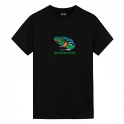 Little Jumping Frog Tee Shirt