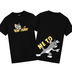 Me Too Tee Tom and Jerry Anime Tee Shirts