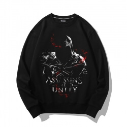 Qualtity Assassin's Creed Hoodie