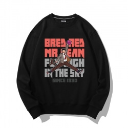 Mr. Bean Slam Dunk Sweatshirt