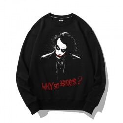 Marvel Batman Joker Sweatshirt