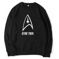 <p>Movie Star Trek Hoodie Personalised Sweatshirt</p>