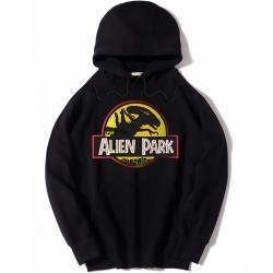 <p>Alien Hoodie Predator AVP XXXL Jacket</p>