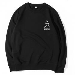 <p>XXXL Sweatshirt Movie Star Trek Sweater</p>
