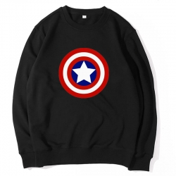 <p>XXL Sweatshirt The Avengers Captain America Sweater</p>