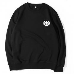 <p>Colson Agents Of Shield Hoodie Quality Sweatshirts</p>