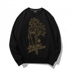 Goku Coat Dragon Ball Sweatshirt