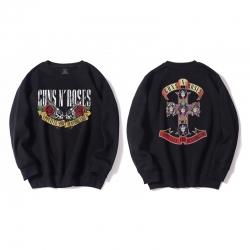 <p>Personalised Jacket Musically Guns and Roses Hoodie</p>