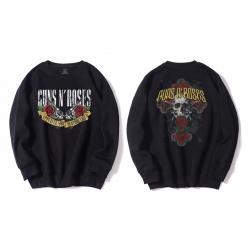<p>Guns N&#039; Roses Hooded Coat Rock Personalised Coat</p>