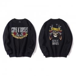 <p>Rock Guns N&#039; Roses Coat Cotton Hoodies</p>