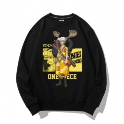 Usopp Coat One Piece Sweatshirts