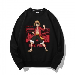 Qualtiy One Piece Luffy Hoodies