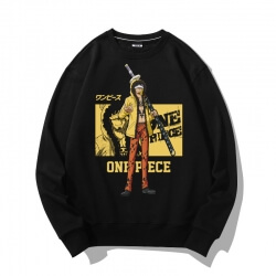 One Piece Trafalgar D. Water Law Sweatshirts Coat
