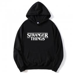 <p>Cool hooded sweatshirt Stranger Things Hoodies</p>