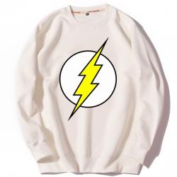 <p>XXXL Sweatshirts Superhero The Flash Jacket</p>