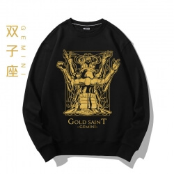 Saint Seiya Gemini Hoodies Jacket