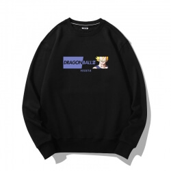Vegeta Coat Dragon Ball Sweatshirts