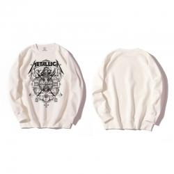 <p>Music Metallica Hoodie Cotton Hooded Jacket</p>